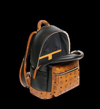 MCM Geonautic Backpack in Visetos Alternate View 5
