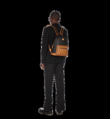 MCM Geonautic Backpack in Visetos Alternate View 6