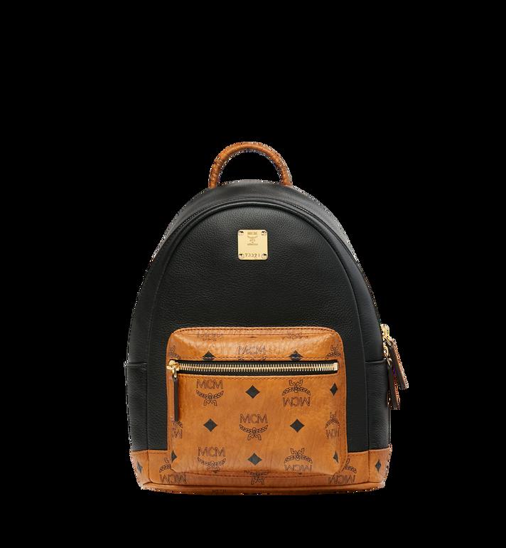 MCM Geonautic Backpack in Visetos AlternateView