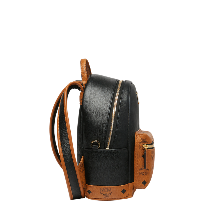 MCM Geonautic Rucksack in Visetos Alternate View 3
