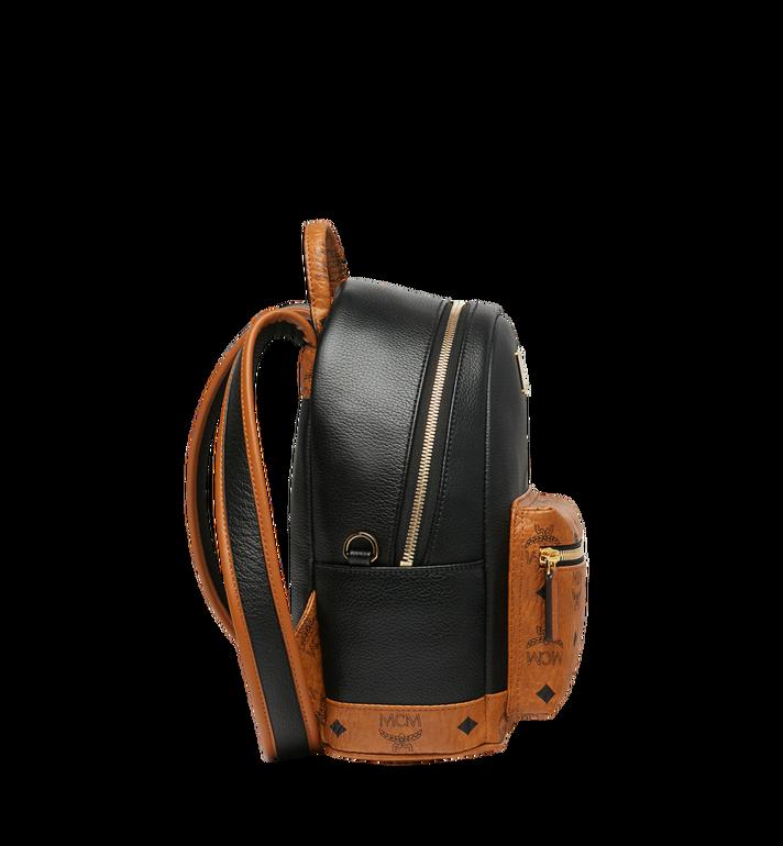 MCM Geonautic Backpack in Visetos AlternateView3
