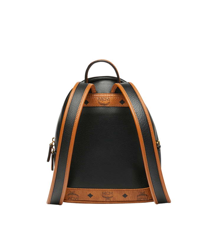MCM Geonautic Rucksack in Visetos Alternate View 4