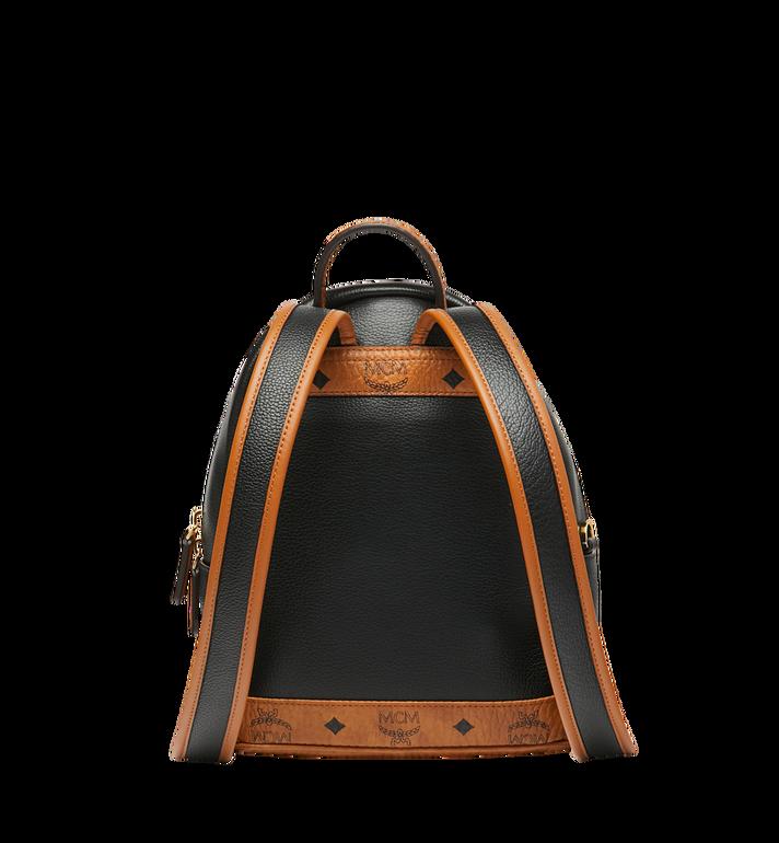 MCM Geonautic Backpack in Visetos AlternateView4