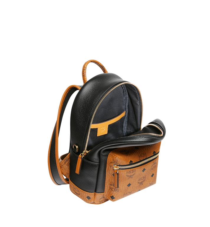 MCM Geonautic Rucksack in Visetos Alternate View 5