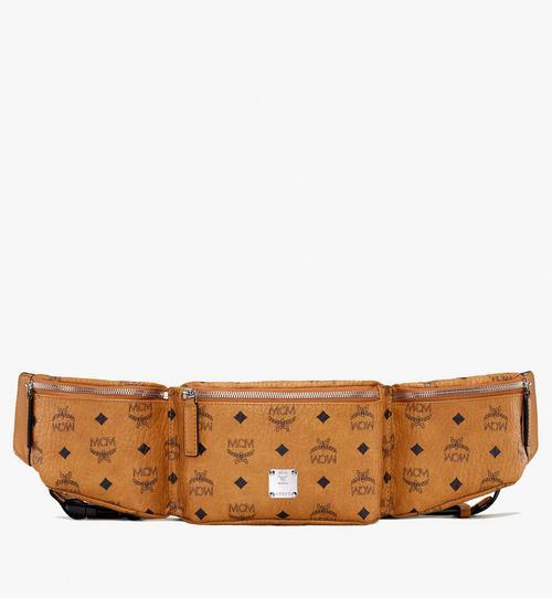 Jemison Sling Bag in Visetos