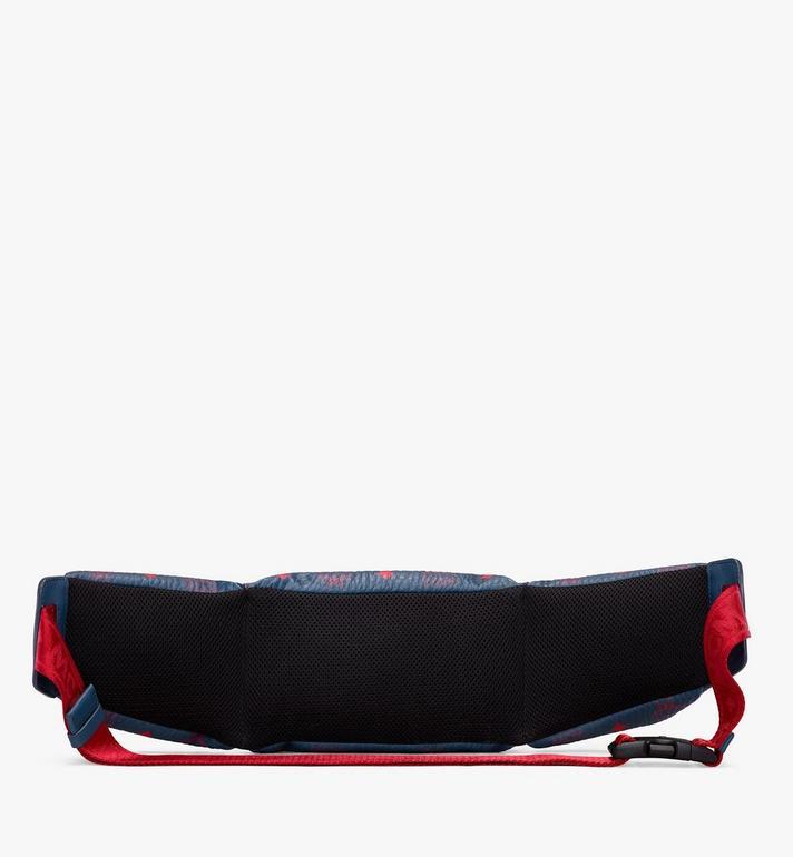 MCM Jemison Sling Bag in Visetos  MUL9AJV62VS001 Alternate View 2