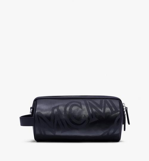 Tivitat Crossbody Bag in Coated Canvas