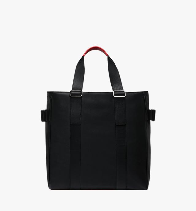 Standhaft Tote in Nappa Leather