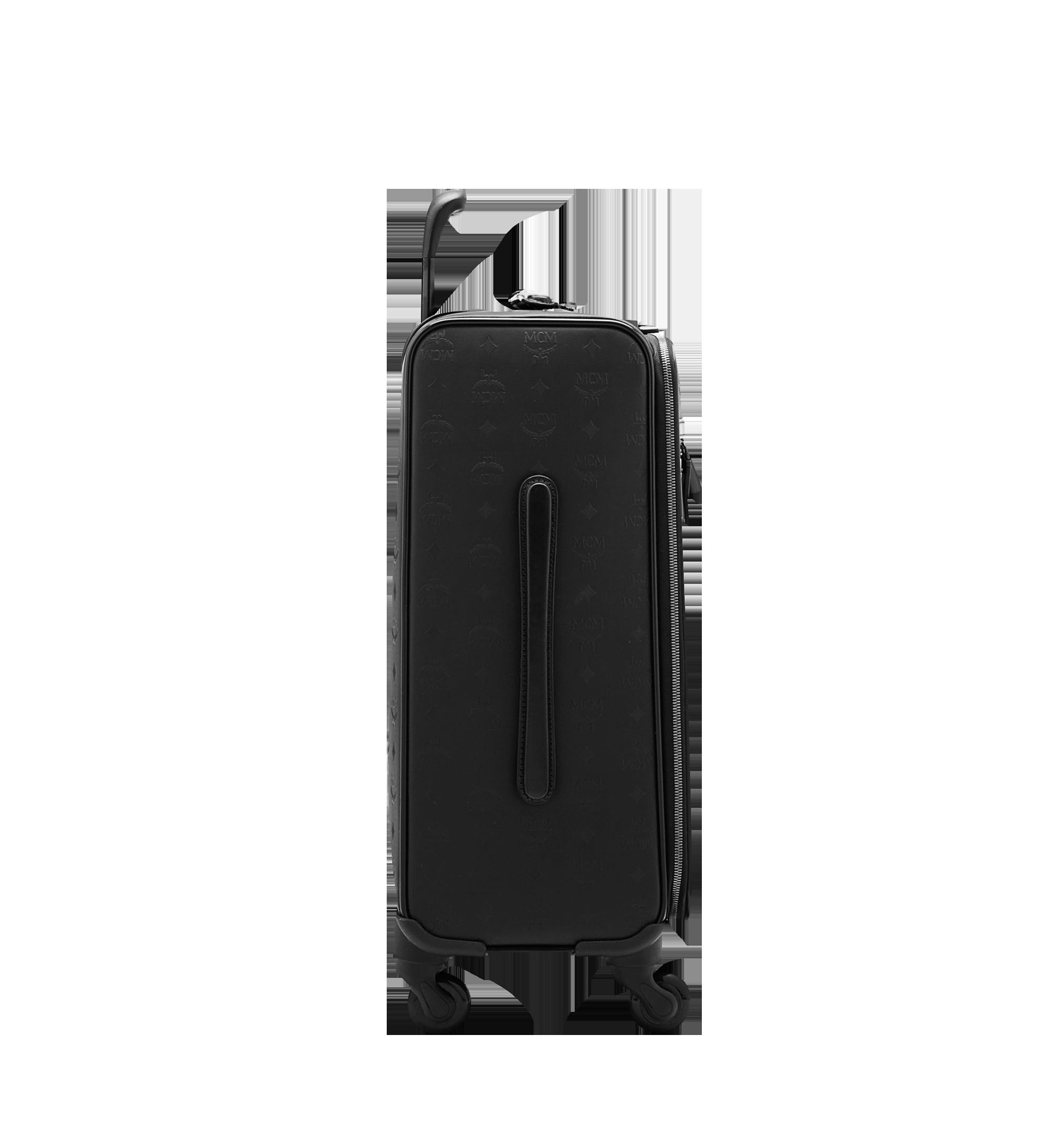 MCM Traveler Kabinentrolley in Odeon Black MUV6SHE28BK001 Noch mehr sehen 2