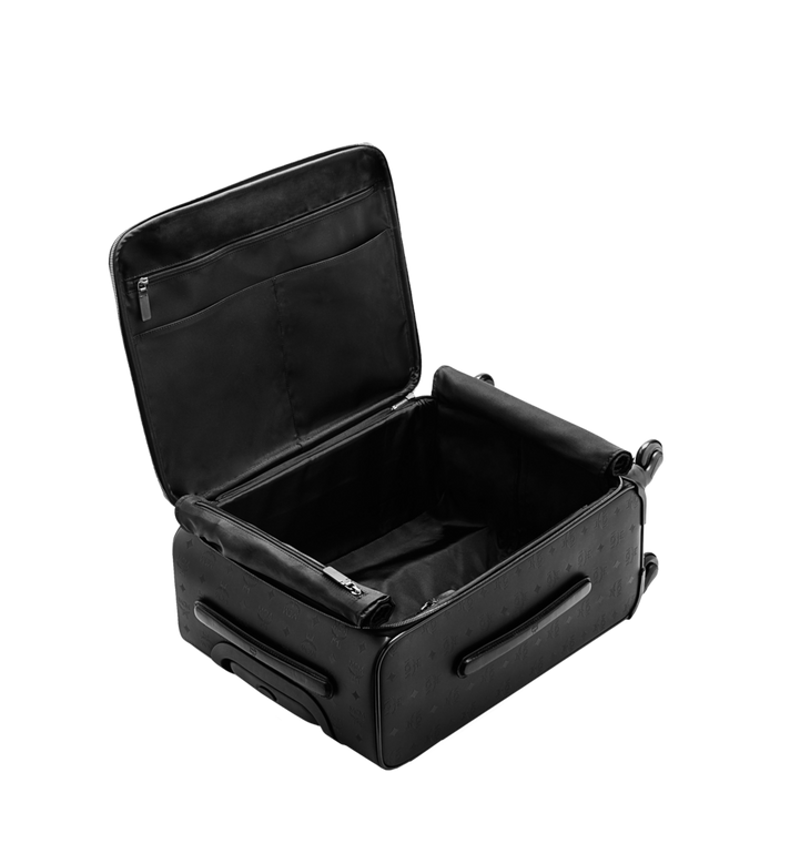 MCM MCM 트래블 컬렉션 트래블 캐리어(21인치) Black MUV6SHE28BK001 Alternate View 6