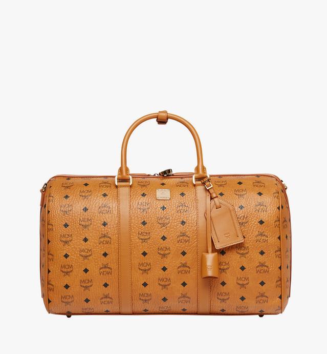 Traveler Weekender-Tasche in Visetos