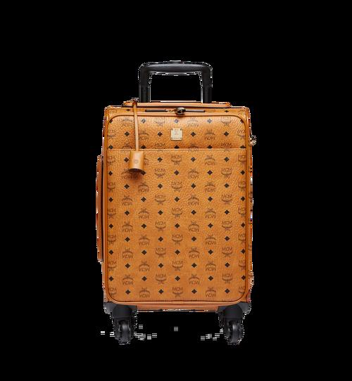 Valise cabine à roulettes Traveler en Visetos