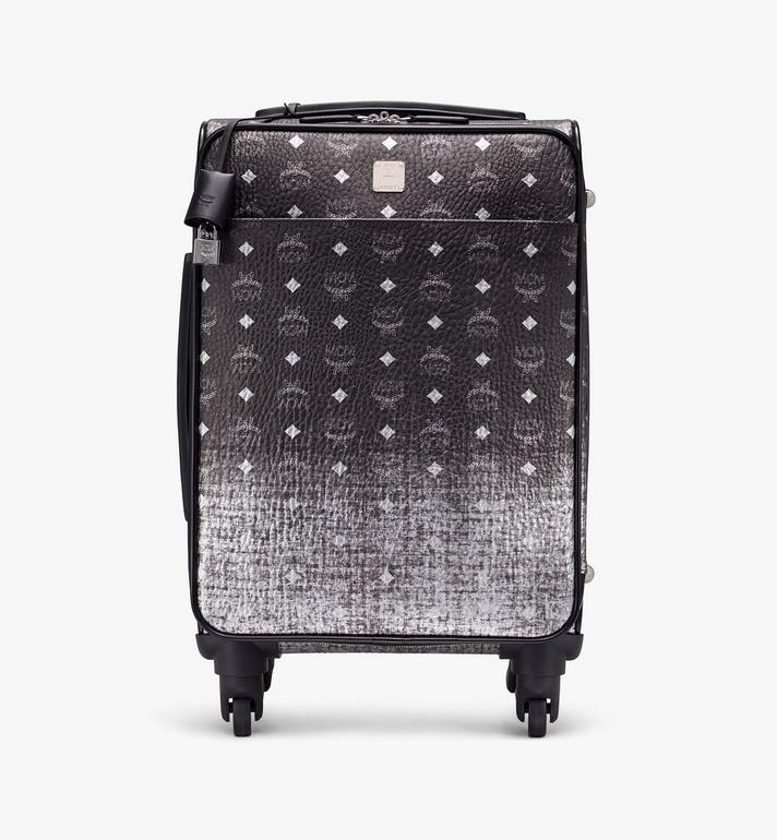 MCM Reisetrolley in Gradation Visetos Alternate View