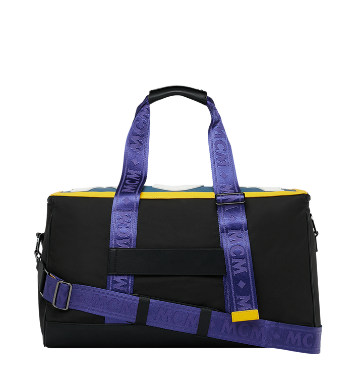 MCM Aventin Weekender in Nylon Alternate View 4