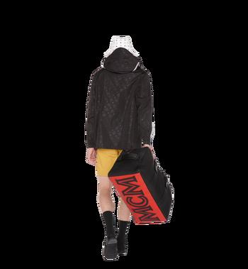MCM Standhaft Weekender in Nappa Leather Alternate View 7