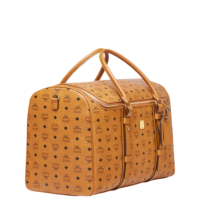 MCM Dog Carrier in Visetos AlternateView2