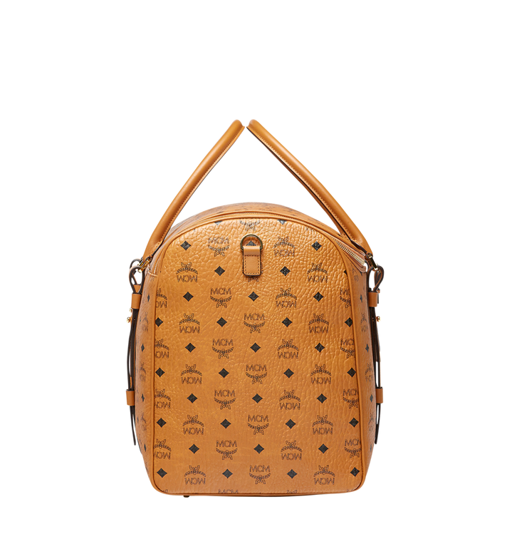 MCM Dog Carrier in Visetos AlternateView3