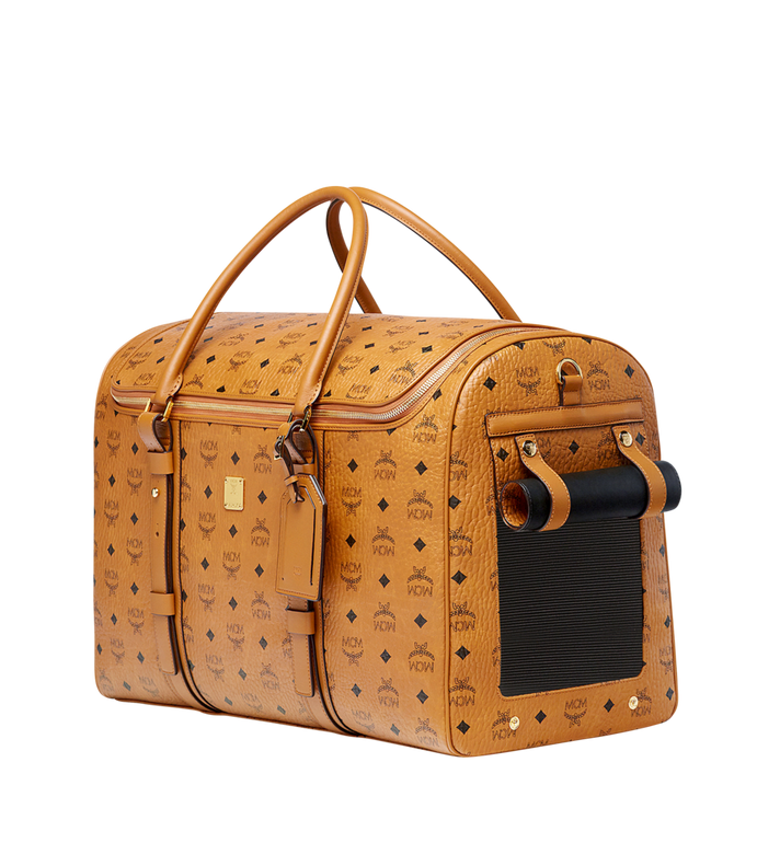 MCM Dog Carrier in Visetos AlternateView5