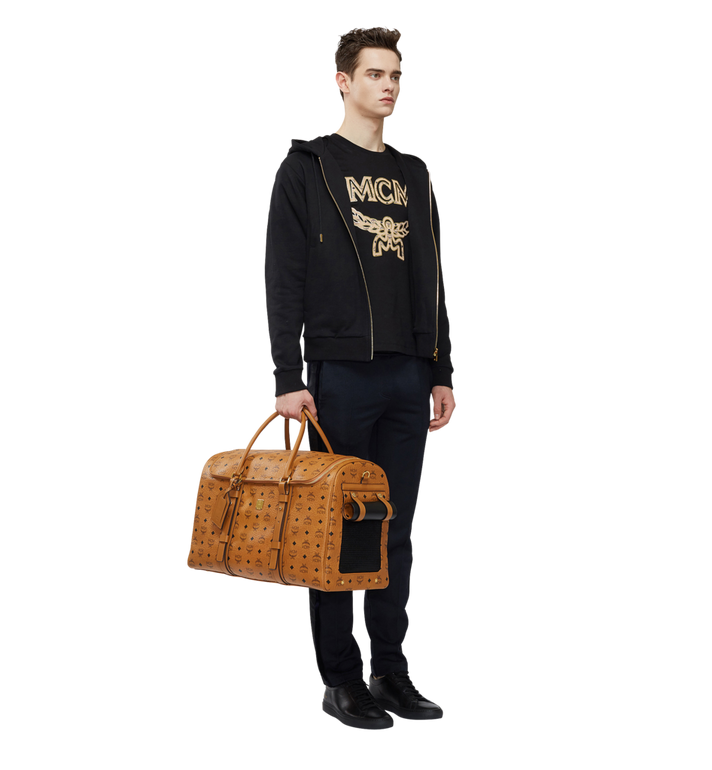 MCM Dog Carrier in Visetos AlternateView7