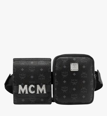 Stark Modular Belt Bag in Visetos