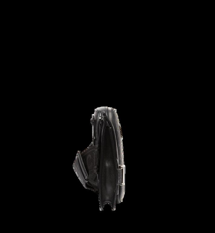 MCM Stark Modular Belt Bag in Visetos MUZ8AVE11BK001 AlternateView3
