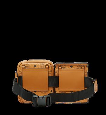 MCM Stark Modular Belt Bag in Visetos MUZ8AVE11CO001 AlternateView4