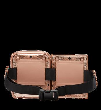 MCM Stark Modular Belt Bag in Visetos MUZ8AVE11TC001 AlternateView4