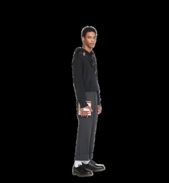 MCM Stark Modular Belt Bag in Visetos Alternate View 7