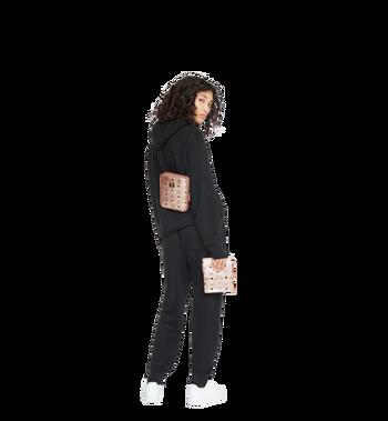 MCM Stark Modular Belt Bag in Visetos MUZ8AVE11TC001 AlternateView8
