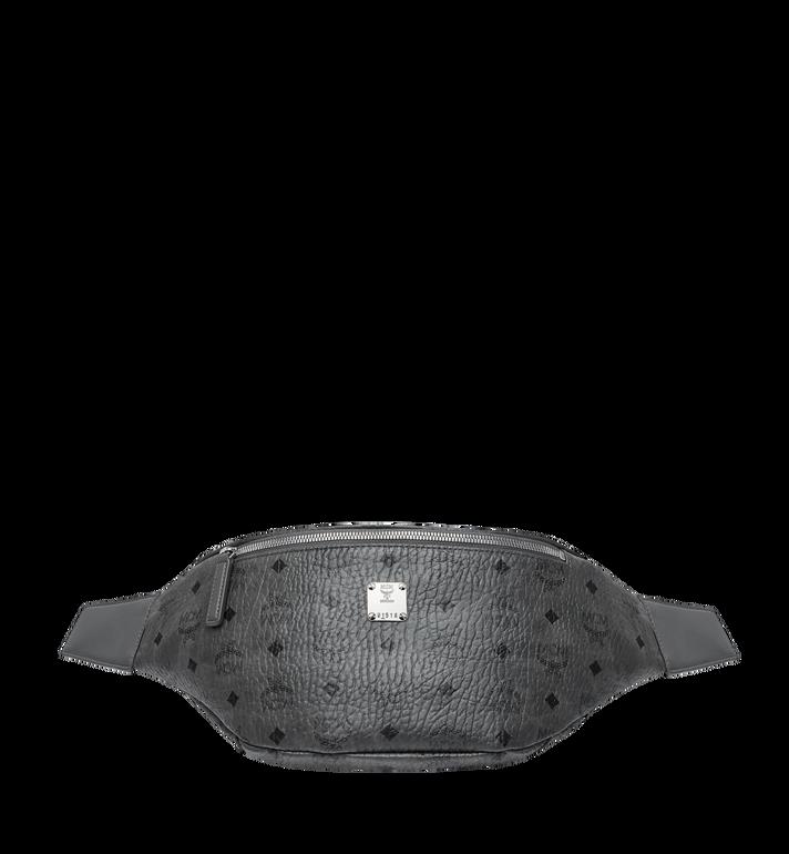MCM Stark Belt Bag in Visetos MUZ8AVE16EP001 AlternateView