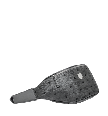 MCM Stark Belt Bag in Visetos Alternate View 2