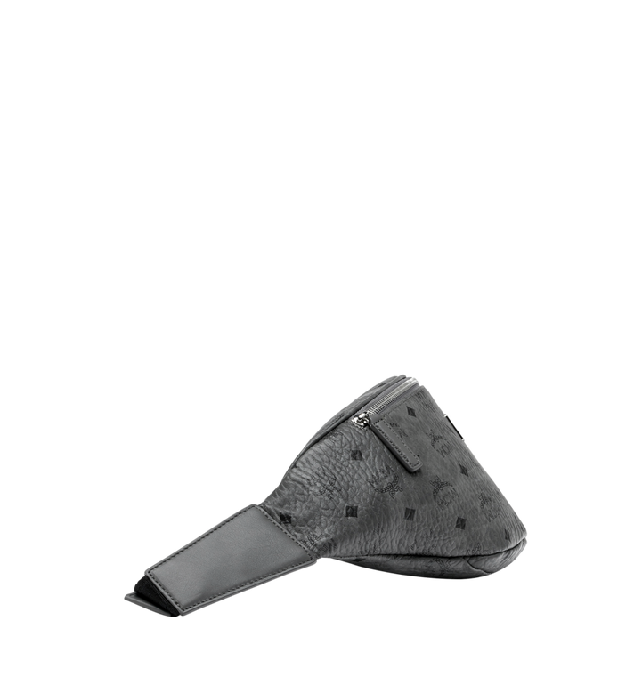 MCM Stark Belt Bag in Visetos MUZ8AVE16EP001 AlternateView3