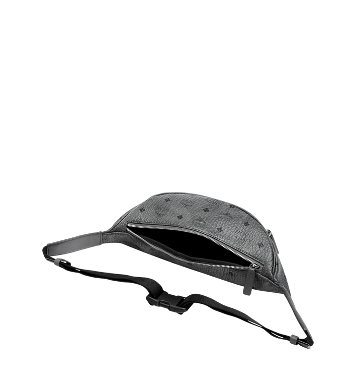 MCM Stark Belt Bag in Visetos MUZ8AVE16EP001 AlternateView5