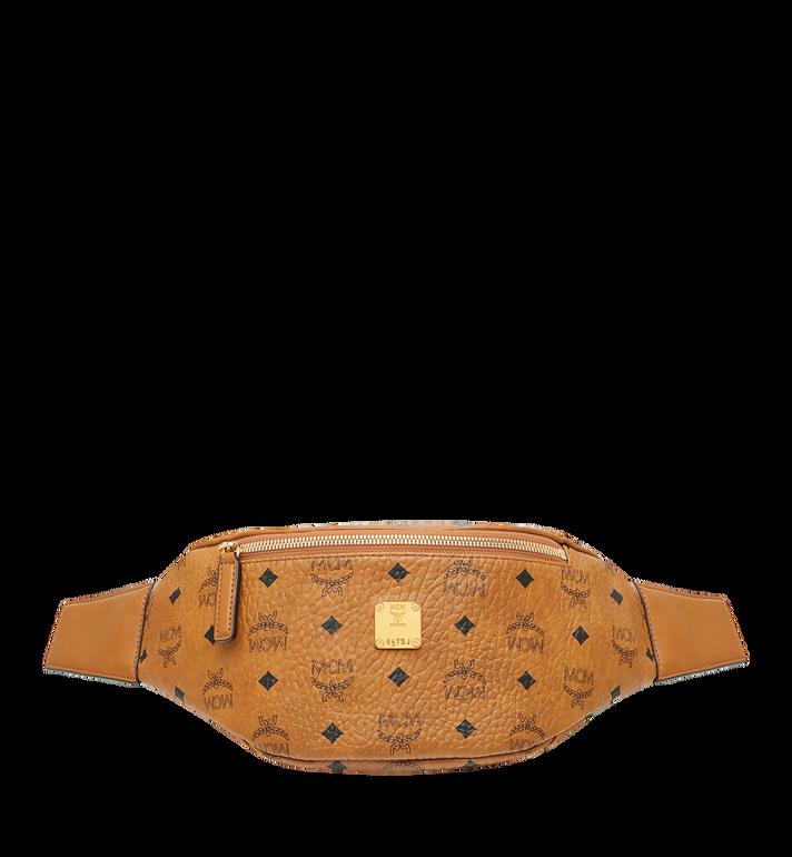 MCM Stark Belt Bag in Visetos MUZ8AVE17CO001 AlternateView