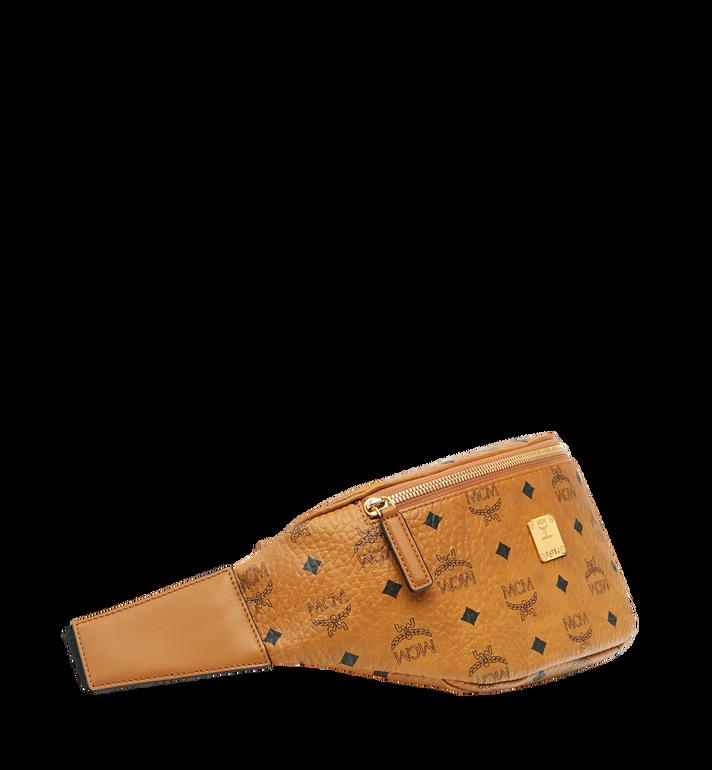 MCM Stark Belt Bag in Visetos MUZ8AVE17CO001 AlternateView2