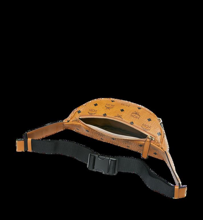 MCM Stark Belt Bag in Visetos MUZ8AVE17CO001 AlternateView5