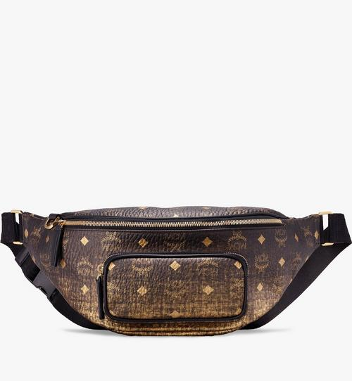 Fursten Belt Bag in Gradation Visetos