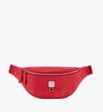 MCM Fursten Belt Bag in Monogram Leather Alternate View
