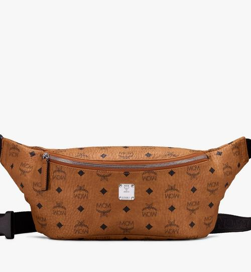 Jemison Belt Bag in Visetos