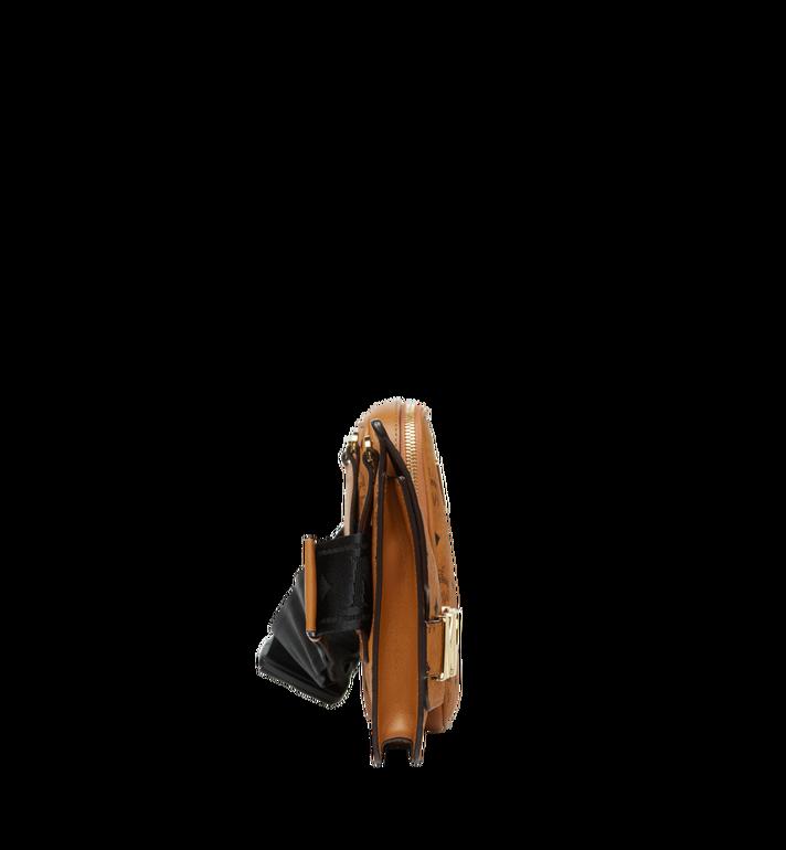 MCM Stark Modular Belt Bag in Visetos Alternate View 3