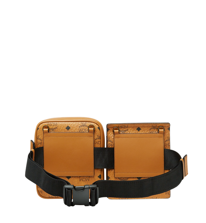 MCM Stark Modular Belt Bag in Visetos  MUZ9SFI11CO001 Alternate View 4