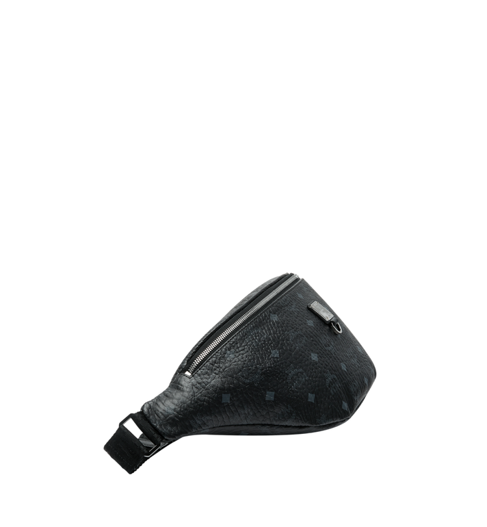 MCM 〈フュルステン〉ヴィセトス ベルトバッグ Black MUZ9SFI21BK001 Alternate View 3
