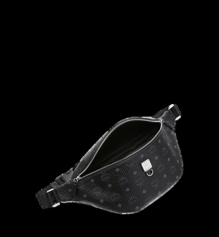 MCM 〈フュルステン〉ヴィセトス ベルトバッグ Black MUZ9SFI21BK001 Alternate View 5