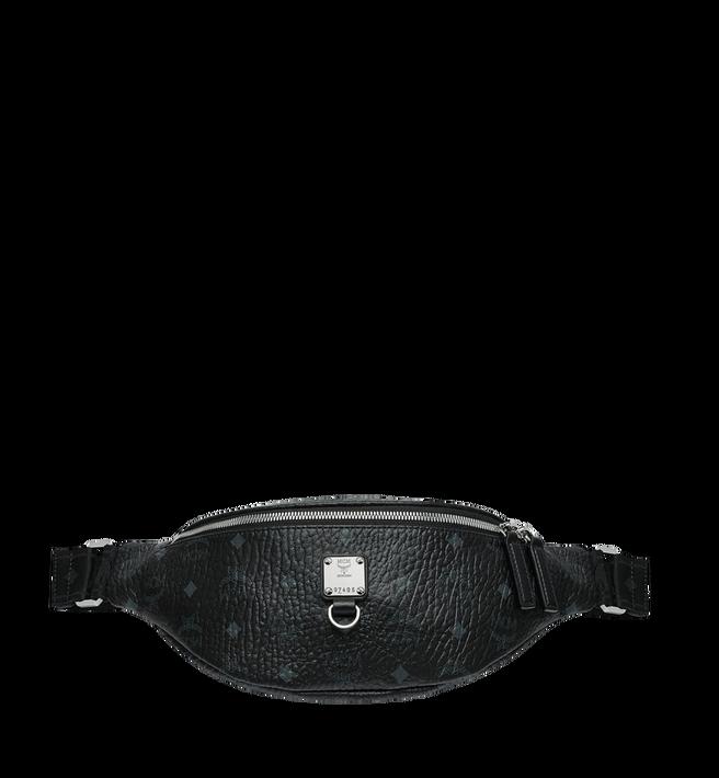 Small Fursten Gürteltasche in Visetos Black | MCM® DE