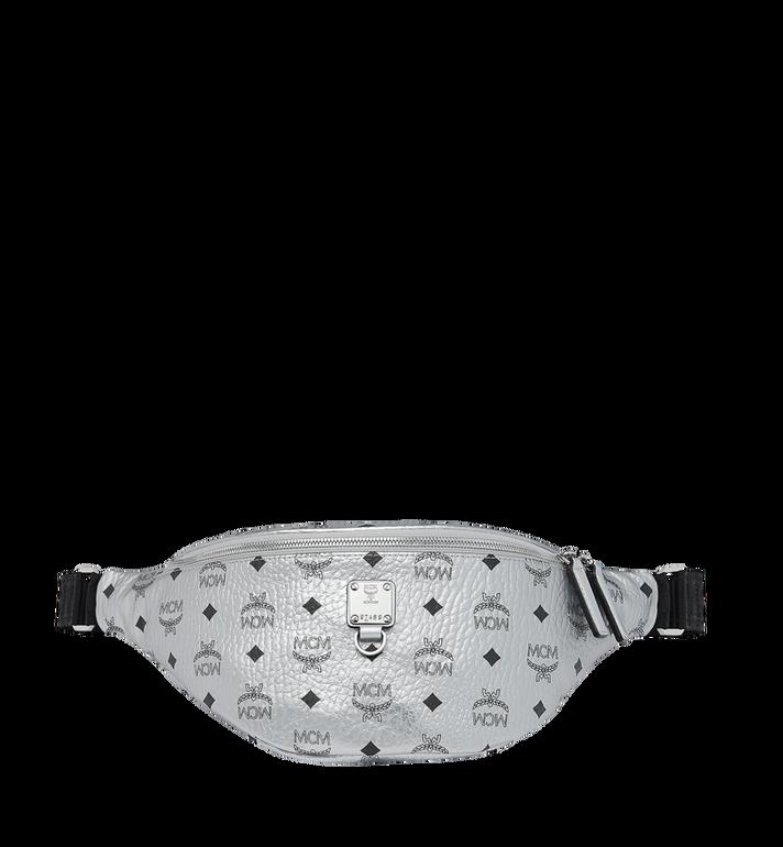 MCM Fursten Belt Bag in Visetos MUZ9SFI30SB001 AlternateView