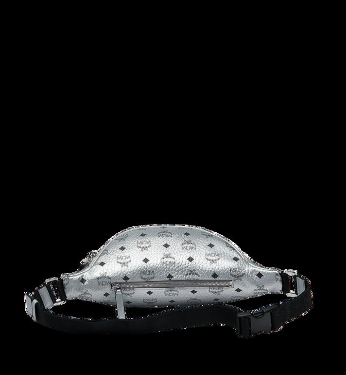 MCM Fursten Belt Bag in Visetos MUZ9SFI30SB001 AlternateView4