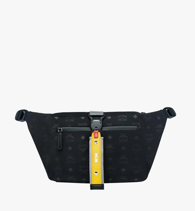 Resnick Belt Bag in Monogram Nylon