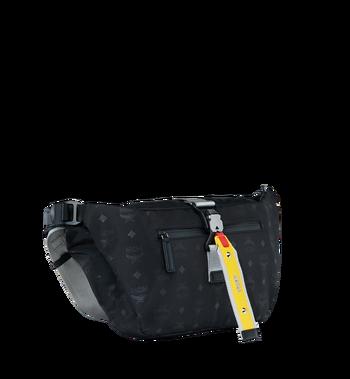 MCM Resnick Belt Bag in Monogram Nylon Alternate View 2