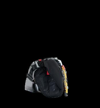 MCM Resnick Belt Bag in Monogram Nylon Alternate View 3