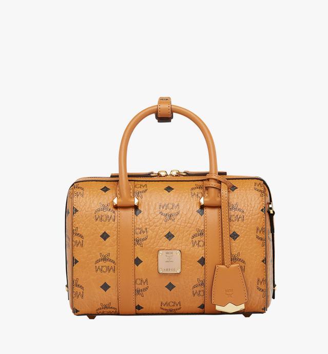 Essential Boston Tasche in Visetos Original